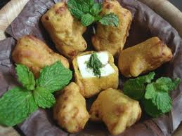 paneer pakora food recipes maharastrain food recipes
