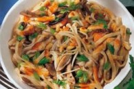 Mushroom Noodles : This mushroom noodles recipe is simple and easy to make like most noodle recipes. no extensive chopping of veggies here, as we need to only chop the...