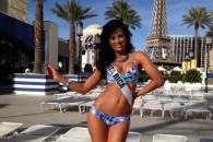 मिस युनिवर्स स्पर्धा डिसेंबर १९ – २०१२ होत आहे. त्यची काही चित्रीकरण दिलेली आहेत. आता मिस युनिवर्स (Miss Universe 2012  )होणार तरी कोण याची वाट बघायची आहे. Source :Marathi...