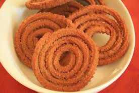 chakali recipes