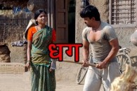 "Upcoming Marathi Movie ""Dhag"" It is a story of a young boy, 'Krishna'. His family is a care taker of a crematory in a village. Krishna has decided not to..."