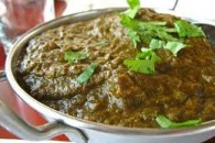 Palak Mutton : Palak mutton is a non-veg dish prepared inspinach. Spinach as we know is good source of calcium and iron and is mixed with mutton which not only...