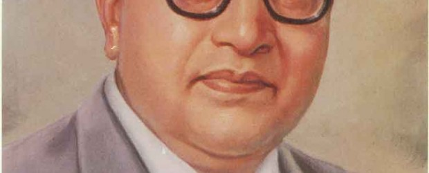 Dr Babasaheb Ambedkar a vision man of india also known for his vision for dalit people. Babasaheb is god for all dalit and humanity. he change the world and life...