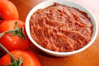 Tomato Pickle Recipe Get the  Tomato Pickle Recipe, India's all type of recipes collection for you.  Here are the list of ingredient to prepare the Tomato pickle. Read this procedure...