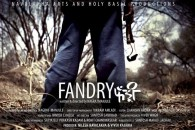 Fandry is a marathi movie produced by Nilesh Navlakha,Vivek Kajaria. Jabya is main character in the movie who is a school-going boy from the lower caste, falls in love with...