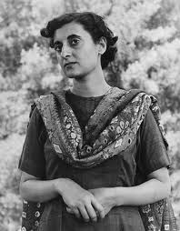 Indira Gandhi for Kids