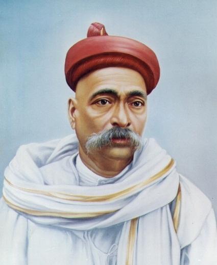 marathi essays on gandhi ji