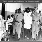 Sanjay Dutt going for court hearing for 1993 Mumbai bomb blast