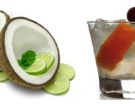 Coconut Anarkali : Make this drink using listed fruits, sugar and some ice. This drink is very usefull in summer season. At least a glass of coconut anarkali make you...