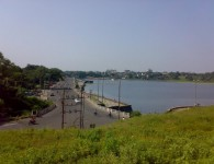 Futala Lake is one of the lakes in Nagpur in the Indian state of Maharashtra.The lake is spread more than 60 acres of land.The lake is surrounded on three sides...