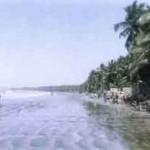Gorai Beach , Mumbai, India1