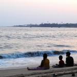 Versova beach mumbai1