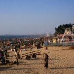 juhu beach picture mumbai1