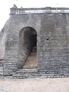Mahim Fort mumbai