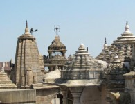 Ramtek has Historic sanctuary of lord Shri Rama.It is trusted that Ramtek was the spot where Rama, the Hindu god, rested while he was in a state of banishment.Ramtek is...