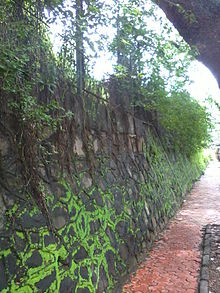 Sion Fort mumbai