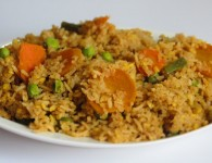 Paw Bhaji Pulao : for home cooks, this recipe can be made in a frying pan or even in a kadai this tawa pulao recipe is a quick to make...