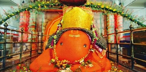 Wardha gets its name from the Wardha River which streams at the North, West and South limits of region. There is a Varad Vinayak's (Lord Ganesh ) temple at Kelzer...