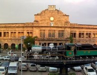 Nagpur district is a district in the Vidarbha region of Maharashtra state in central India.Nagpur district is divided into 14 talukas and 12 Vidhan Sabha constituencies.Due to its central location...