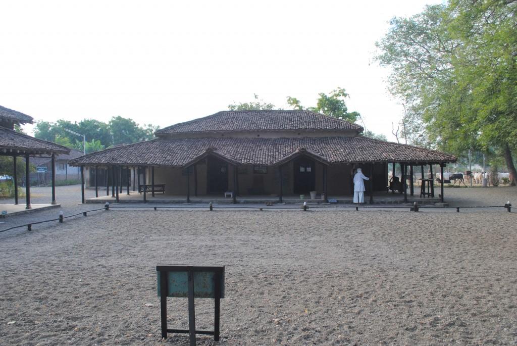 Adi Nivas, Sewagram Ashram