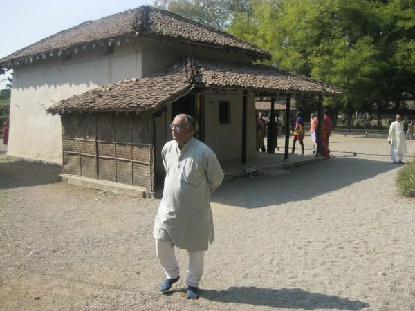 Sevagram Ashram wardha pictures