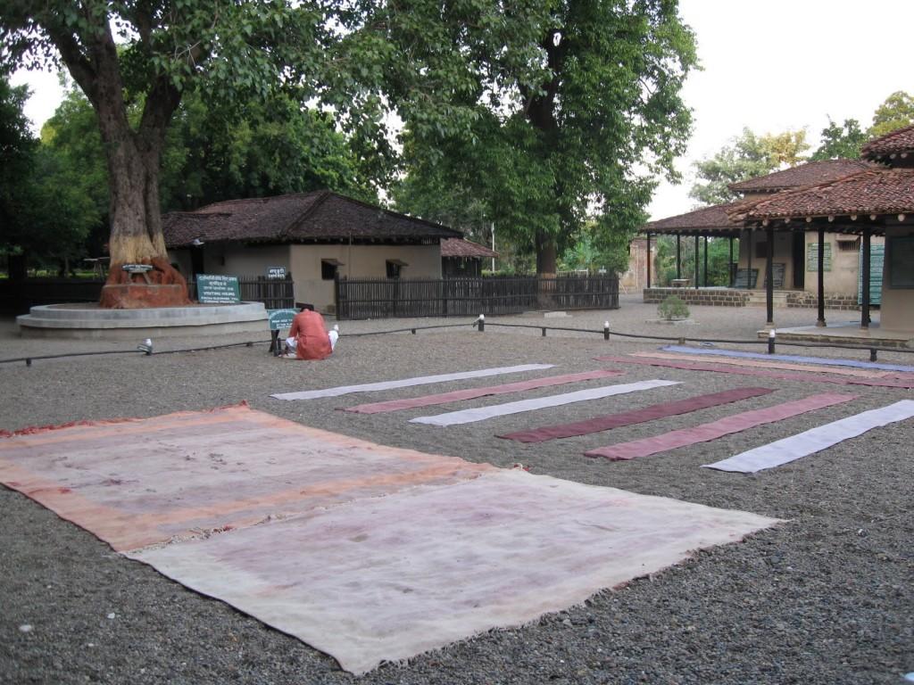 Sevagram Ashram1