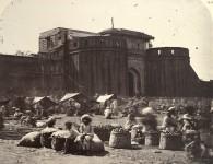 Shaniwarwada is an eighteenth century fortification in the city of Pune in Maharashtra, India. Built in 1732.Shaniwarwada has five gates: Dilli Darwaza Mastani Darwaja (Mastani's Gate) or Aliibahadur Darwaja, facing...