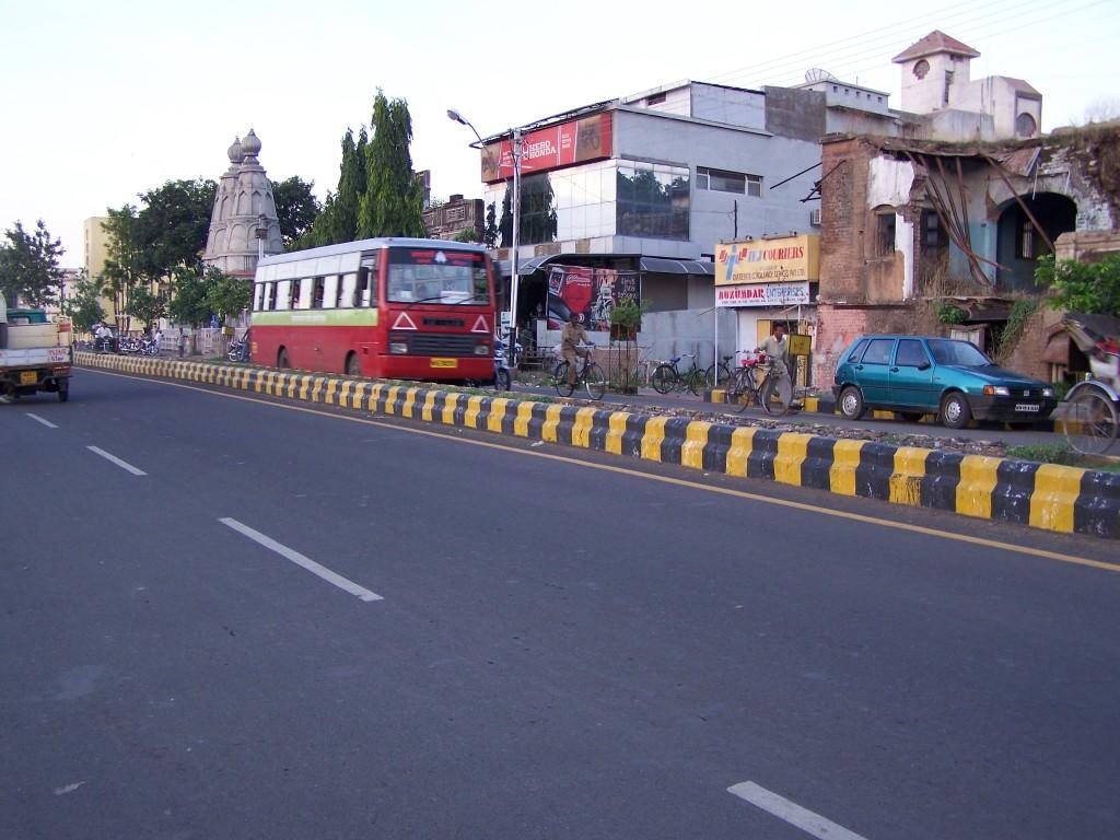 Amravati-City-Bus