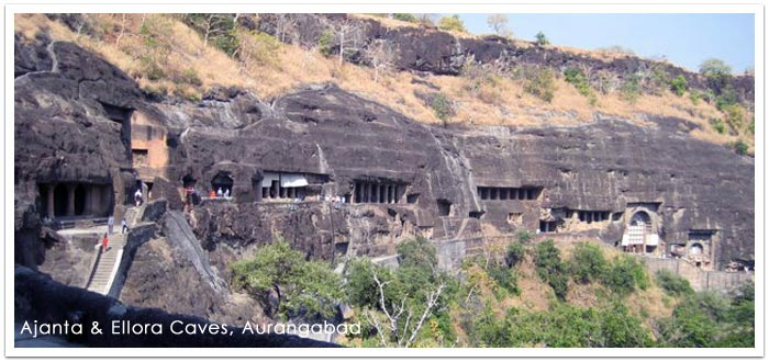 ellora paintings essay