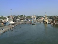 Nashik is a city in the northwest region of Maharashtra in India, and is the managerial headquarter of the Nashik District and Nashik Division. This city isalso one of the...