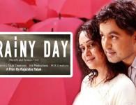 Movie:  A Rainy Day Marathi Movie Genre:  Drama Release Year:  2014 Company / Presenter:  Rajendra Talak Creations, Iris Productions, M. B. Creations Producer:  Dr. Priyanka...