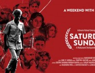 Marathi Movie Saturday Sunday 2014. Read complete information about the movie and cast and crew of this film. Movie : Saturday Sunday (2014) Producer : Ashwini Rahul Enterprises Director : Makrand Deshpande Star...