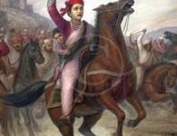 रणरागिणी मर्दानी झाशीची राणी जन्म – १९ नोव्हेंबर १८३५ मृत्यू – १८ ऑगस्ट १८५८ नाव – लक्ष्मीबाई गंगाधरराव नेवाळकर कर्तृत्ववान स्त्रींयांच्या पराक्रमाच्या शौर्यगाथा मोजक्याच आपल्या नजरेसमोर येतात. त्यामध्ये धाडसी झाशीची...