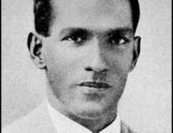 मर्क्युरस नाइट्राइटचा जनक प्रफुल्लचंद्र रे जन्म-२ ऑगस्ट १८६१ मृत्यू-इ. स.१९४४ या विज्ञानयतीचा जन्म बंगालमधील खुलना जिल्ह्यातील रारुली कतिपरा या खेडेगावात २ ऑगस्ट १८६१ या दिवशी झाला. हरीश्चंद्र रे या...
