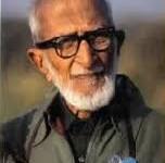 पक्षी विज्ञानवेकत्ता डॉ. सलीम अली जन्म-१२ नोव्हेंबर १८९६ मृत्यू-२० जून १८८७ केवळ पशु-पक्षी पाळणारे अनेक लोग आपल्याला आढळतात, पण प्रत्येक पक्ष्याची व प्राण्याची एक वैशिष्टपूर्ण जीवनकहाणी आहे. ती जीवनकहाणी...