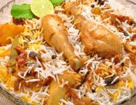 Mogalai Biryani : If you are passionate for Biryani, then try Mughalai Biryani. Here is a recipes for Mughalai Biryani. Full of spices and Test must try Mughalai Biryani this...