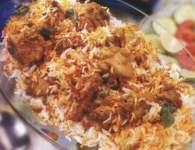 Hyderabadi Biryani Hyderabadi Biryani is very famous in India. This recipe is perfect for the home preparation.This blog will tell you ingredients and Procedure for coking Hyderabadi Kacchi Biryani. It...