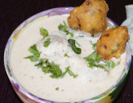 Dahi Mug Pakora : Get full recipe of Dahi Mug Pakora. This recipe is your preparation for winter. Dahi Mug Pakora recipe and ingredients require to cook. Directions for Making...