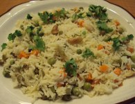Coconut Milk Pulao Recipe : Learn how to make Coconut Milk Pulao (absolutely delicious recipe of Coconut Milk Pulao ingredients and cooking method). Get complete recipe guidelines on Marathi Unlimited....