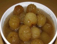 Amla Murabba is very easy to prepare at home and tastes very delicious. Kids will love this very much. Today we will learn how to make amla Murabba . It's...
