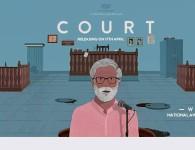 Court (2015) Marathi Movie : Court is in marathi movie Court . a drama based marathi movie.Vivek Gomber, Geetanjali Kulkarni, Vira Sathidar, Pradeep Joshi, Usha Bane, Shirish Pawar are starcast...