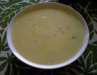 Udadachi Amti : Amti is on of special recipe of Maharashtra, You need to use split urad dal for this dal. This recipe prepare in lunch or dinner. Enjoy Indian Food Udadachi...