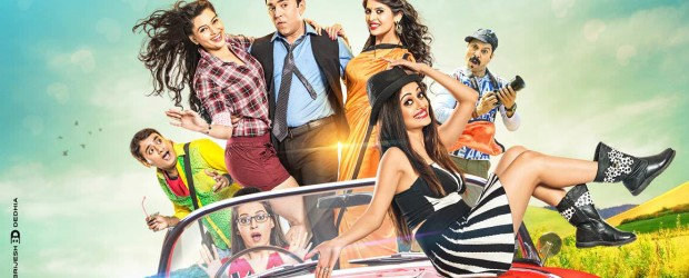 Carry On Deshpande(2015)marathi movie : Carry On Deshpande (2015) is a comedy marathi movie releasing on 11 DEC, 2015 in all Maharashtra. The movie is produced under the banner of...