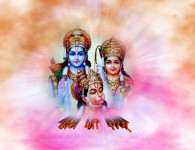 Shri Ramachi Aarti-Shri Ramachi Aarti is song in the worship of god Shri Rama who was the eldest son of Kausalya and Dasharatha,king of Ayodya. This aarti of god Shri...