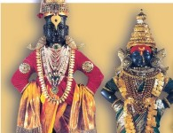 Pandharinathachi Aarti-Pandharinathachi Aarti is a marathi aarti sung in the worship of God Pandhuranga also known bye the name of Vitthala and Vithoba.The most important festivals of Vithoba are held on the...