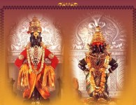 Shri Pandhari Rajachi Aarti-This aarti is sung in the worship of God Pandhuranga also known bye the name of Vitthala and Vithoba.The most important festivals of Vithoba are held on...