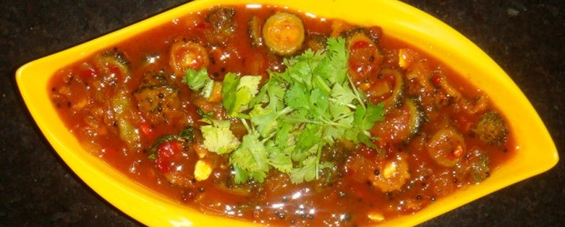 Recipe for Karlyachi Rasa Bhaji – Here is the recipe for karlyachi rasa bhaji. Bitter gourd or karle is the vegetable liked by very few people, yet having significant health...