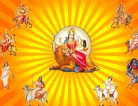 How to perform Kanya pooja in Navratri – Kanya Poojan is an integral part of Navratri Festival. Small girls or Kanyas are considered as Nine forms of Goddess Durga and...