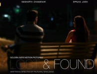 Lost and Found (2016) – Marathi Movie : Lost and Found is a Marathi Movie releasing under the banner of Golden Gate Motion Pictures. Producer of the movie is Vinod Malgewar and...