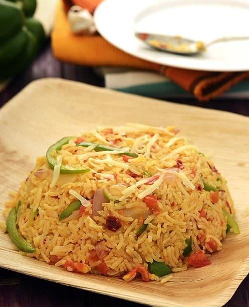 Tava Rice